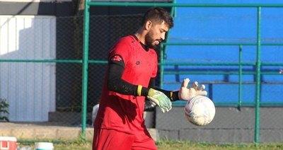 Tobías Vargas: 'En el fútbol me tocó vivir más cosas malas que buenas, pero sigo de pie'