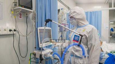 Covid-19: Salud Pública reporta 1.770 nuevos casos y 50 muertes