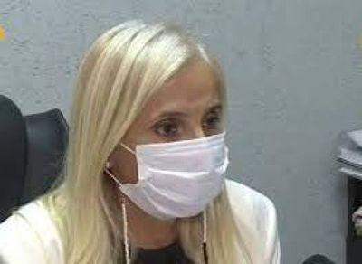 Ministra de la Senad: A Samura se le va a abrir una causa en el Brasil y eso demoraría su extradición