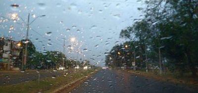 Pronostican martes fresco a cálido y lluvias para el Norte