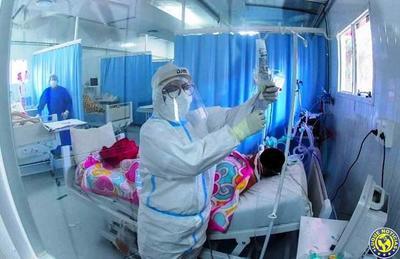 Central reporta 1.455 muertos y 87.645 infectados por Covid-19 •