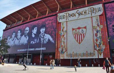 Champions: la serie Chelsea-Porto será en Sevilla