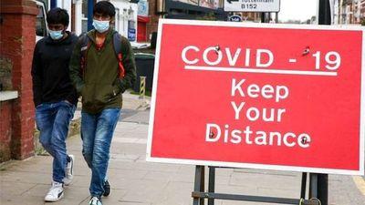 Coronavirus en Reino Unido: cómo Londres logró no registrar muertes por covid-19 durante un día