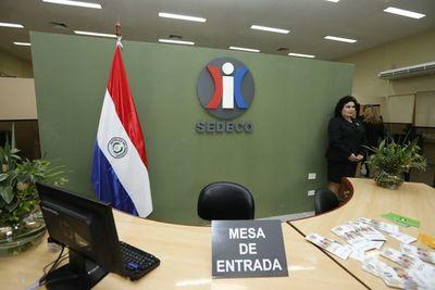 Sedeco registra muchas denuncias por mal servicio de telefonías, bancos y empresas de transporte