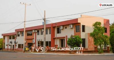 Junta aprueba sin estudio rendición de cuenta de intendente de Santísima Trinidad