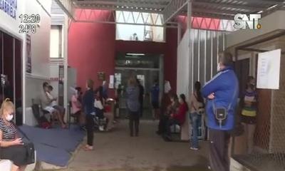 Instalarán container como albergue para familiares de pacientes en el Hospital de Villa Elisa
