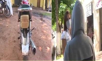 Guarambaré: Estafador ofrecía trabajo en redes sociales para robar a mujeres