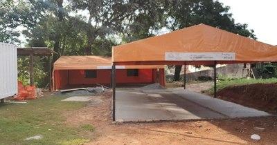 La Nación / En CDE habilitarán refugio para familiares de internados por COVID-19