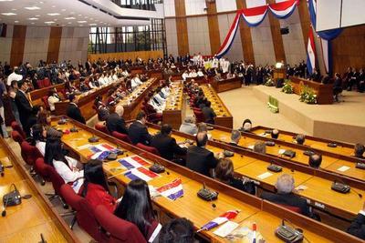 Fue rechazada el proyecto de ley que buscaba trasparentar gastos sociales de las binacionales – Prensa 5