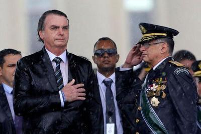 Renuncia la cúpula militar brasileña en protesta contra el presidente Jair Bolsonaro – Prensa 5