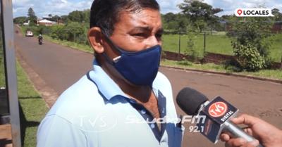 CONCEJAL MUNICIPAL DE SAN JUAN DESMIENTE HABER ABANDONADO A SUS HIJOS