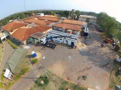 Gobernación de Paraguarí invertirá G. 143 millones en el Hospital Regional