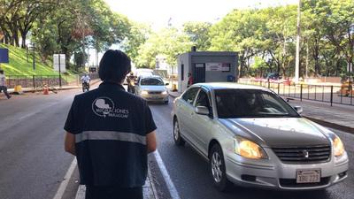 Puente de la Amistad: Reportan disminución de movimiento migratorio