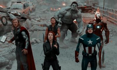 ¿Alguna vez te preguntaste cómo eligieron a los actores para que sean nuestros superhéroes favoritos?