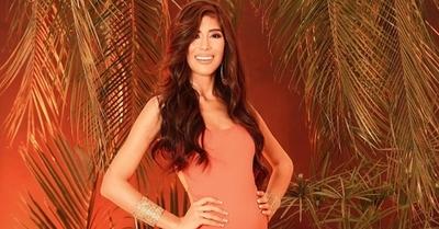 Un vistazo al traje alegórico que utilizará Vanessa en Miss Universe International