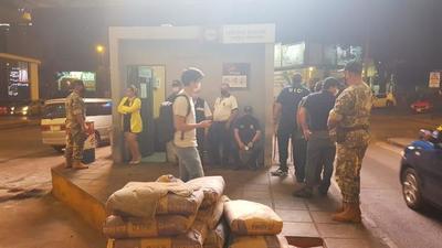 Desmantelan presunta red de corrupción y contrabando en Aduanas de CDE