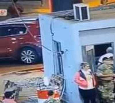 Más de una decena de detenidos en Aduana de CDE