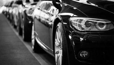 La producción mundial de automóviles disminuyó un 16% (las ventas descendieron alrededor del 12%