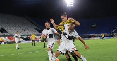 La Nación / Paraguay es la décima mejor liga del mundo