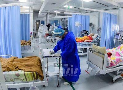 Salud reporta 2.266 nuevos casos positivos y 48 fallecidos por COVID-19