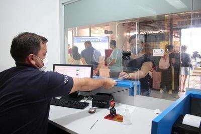 Intentaron viajar con pruebas de PCR falsas – Prensa 5