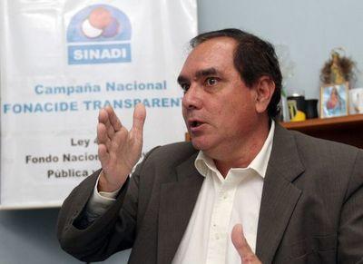 Sinadi aguarda respuesta del MEC sobre propuesta de seguir con clases virtuales hasta julio