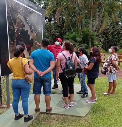 Itaipu cierra su Complejo Turístico hasta el 4 de abril
