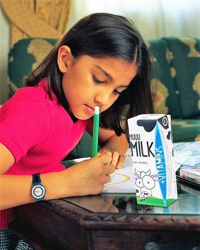 Capainlac busca afianzar el consumo de leche como alimento esencial en el desarrollo escolar