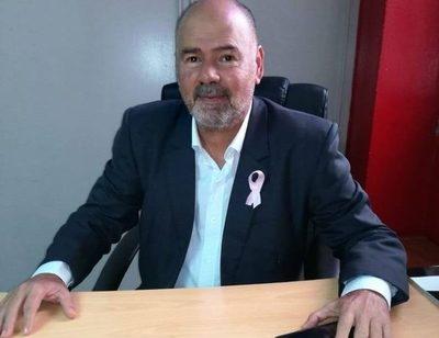 Concejal de Asunción fallece tras secuelas del Covid-19 y Dengue