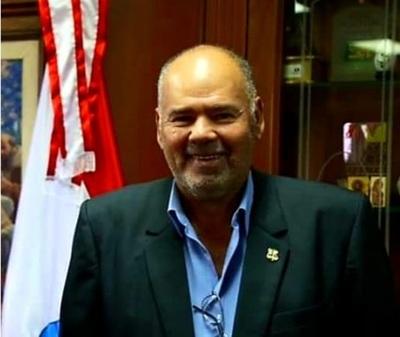 Murió el concejal de Asunción Antonio Gaona