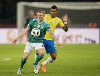 El alemán Toni Kroos critica duramente a Catar