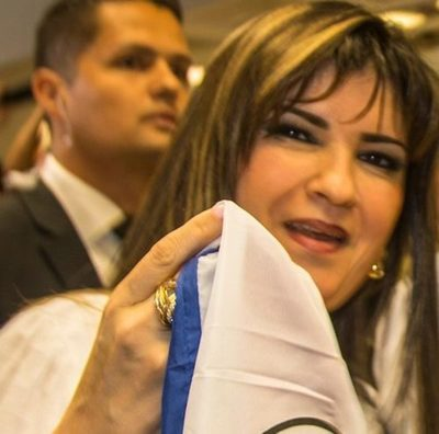 Fiscalía pide al Juzgado reiterar la orden de captura contra Dalia López