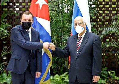 Cuba y Rusia estrechan su vínculo y buscan acuerdos bilaterales en La Habana