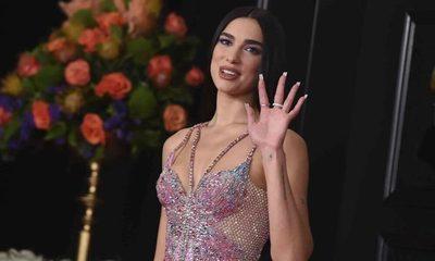 Brit Awards 2021: Conocé la lista de nominados