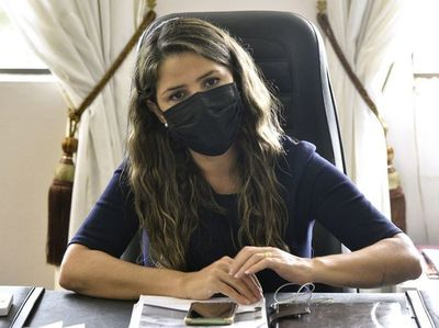 """""""Hay una pretensión de justificar los homicidios o los ataques"""", según la ministra Cecilia Pérez"""