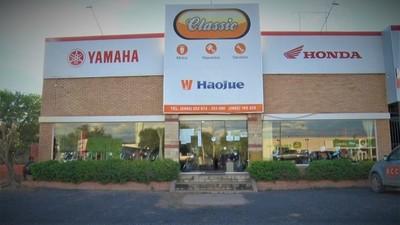 Inició como un local de venta de motocicletas y ahora es líder en multimarcas en el Chaco