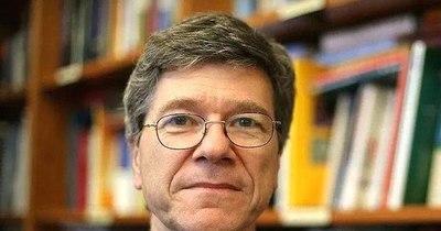 La Nación / Jeffrey Sachs explicará hoy qué debe hacer Paraguay para llegar al 2040
