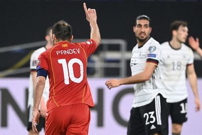 Alemania pierde por Eliminatorias tras 19 años