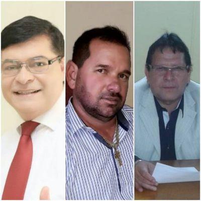 Lenta investigación a políticos que buscan el rekutu en el Este
