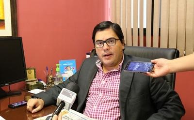 Renunció el viceministro de Transporte Pedro Britos