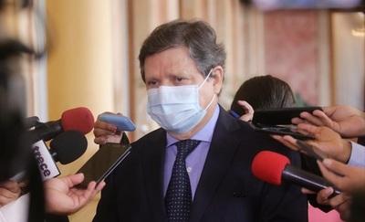 Gobierno pide informes a director de la OMS sobre envío de vacunas por Mecanismo Covax