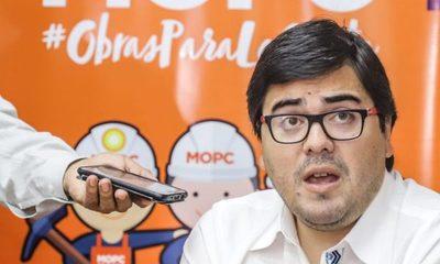 Pedro Britos renunció como viceministro de Transporte
