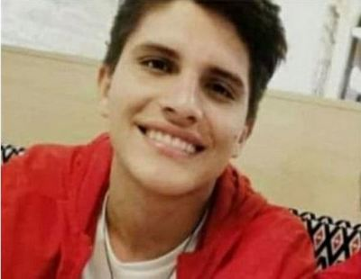 José Zaván a casi 7 semanas del accidente aéreo presenta varios avances