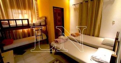La Nación / Proponen hotel-salud para los viajeros que regresan del Brasil
