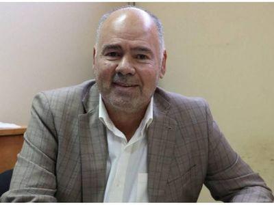 Falleció el concejal por Asunción,  Antonio Gaona