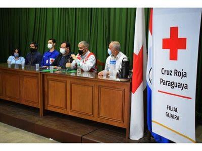 Ayudan a familiares de pacientes internados en Villarrica