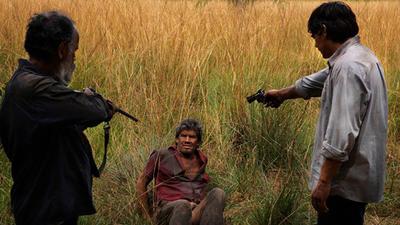 «Matar a un muerto» galardonada en festival de cine de la India