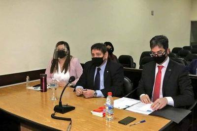 Fiscales piden a juez que se reitere de captura contra Dalia López