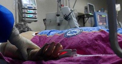 La Nación / Marzo mortífero: un contagio cada 48 segundos, un fallecido cada 43 minutos