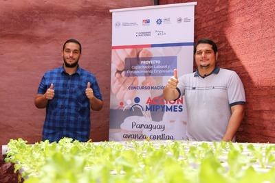 """""""Acción Mipymes"""" brindó asistencia a 131 microemprendores"""